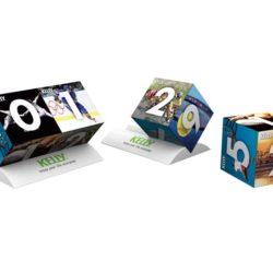 twin cubes business calendar