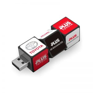 Rubik usb memory stick