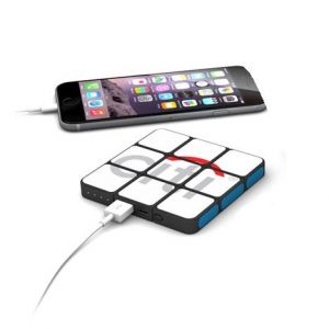 Rubiks Flat Power Bank