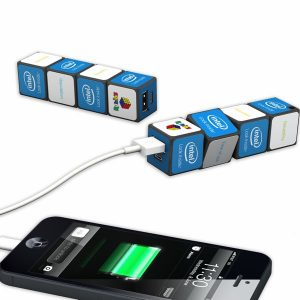Rubiks Power Bank