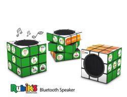 Rubik speakers