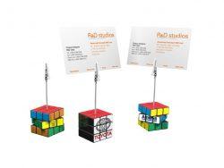 Rubik's Memo clip