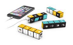 Rubiks Power Bank