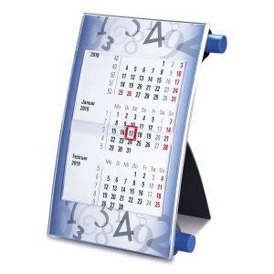 Rotating 2 years Calendar